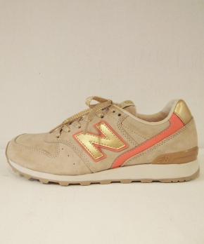 Beauty & Youth x New Balance W996