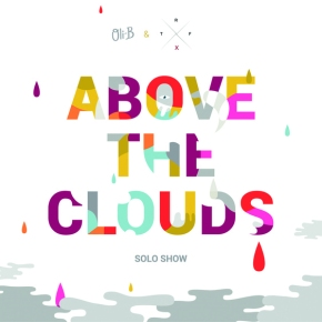OLI-B | Above the Clouds