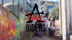 A.LINE Riders